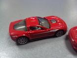 Машинка Chevrolet Corvette Hot Wheels лот 2 шт, фото №8