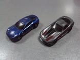 Машинка Dodge Aston Martin Hot Wheels лот 2 шт, фото №2