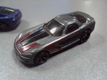Машинка Dodge Aston Martin Hot Wheels лот 2 шт, фото №6