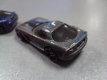 Машинка Dodge Aston Martin Hot Wheels лот 2 шт, фото №7