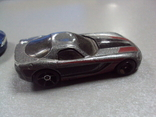 Машинка Dodge Aston Martin Hot Wheels лот 2 шт, фото №9