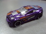 Машинка Chevrolet Corvette Hot Wheels лот 2 шт, фото №4
