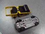 Машинка Chevrolet Corvette дорожная техника Hot Wheels лот 2 шт, фото №10