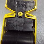 Машинка Chevrolet Corvette дорожная техника Hot Wheels лот 2 шт, фото №12