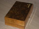 Шкатулка сувенирная для злектробритвы ЭХО, фото №3