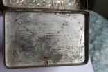 Коробка Товарищество Высоцкий и К. Москва Одесса Екатеринбург, фото №13