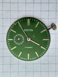 Механизм часов лот нл 20.12.02, фото №4
