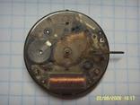 Механизм кварц от мужских наручных часов на запчасти., фото №2