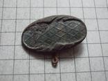 Пуговица старинная, фото №2