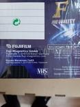 Видео касеты FUJI ., фото №3