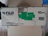 Видео касеты FUJI ., фото №8
