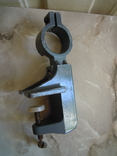 Тримач, зажим, стійка для інструменту, фото №5