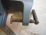 Тримач, зажим, стійка для інструменту, фото №9