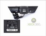 XBOX 360. 4GB плюс Kinect. Игровая приставка. Комплект с играми., фото №8
