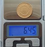 Франция 20 франков 1871 год, фото №7