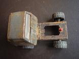 Старая машинка, фото №3