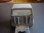 Старая машинка, фото №4