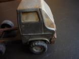 Старая машинка, фото №6