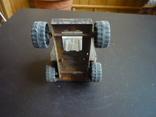 Старая машинка, фото №12