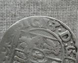 Полторак ( 1/24 талера ) 1622 года. Сиг. ІІІ Ваза ( SIGI )., фото №2
