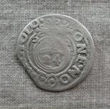 Полторак ( 1/24 талера ) 1622 года. Сиг. ІІІ Ваза ( SIGI )., фото №4