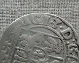 Полторак ( 1/24 талера ) 1622 года. Сиг. ІІІ Ваза ( SIGI )., фото №5