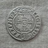 Полторак ( 1/24 талера ) 1623 года. Сиг. ІІІ Ваза. MON(E)E*NO., фото №6