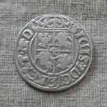 Полторак ( 1/24 талера ) 1620 года. Сиг. ІІІ Ваза. P.M(M).D.L., фото №4