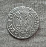 Полторак ( 1/24 талера ) 1626 года. Сиг. ІІІ Ваза. PO(O)LO., фото №6