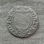 Полторак ( 1/24 талера ) 1625 года. Сиг. ІІІ Ваза. SIGIS3., фото №6