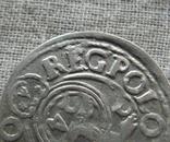 Полторак ( 1/24 талера ) 1623 года. Сиг. ІІІ Ваза. RE(E)G., фото №2