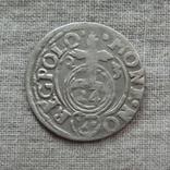 Полторак ( 1/24 талера ) 1623 года. Сиг. ІІІ Ваза. RE(E)G., фото №3