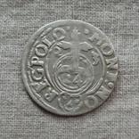 Полторак ( 1/24 талера ) 1623 года. Сиг. ІІІ Ваза. RE(E)G., фото №6