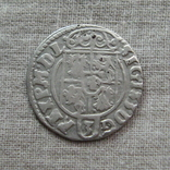 Полторак ( 1/24 талера ) 1624 года. Сиг. ІІІ Ваза. MONE:NO(O)., фото №4