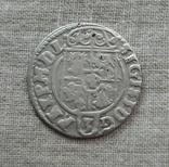 Полторак ( 1/24 талера ) 1624 года. Сиг. ІІІ Ваза. MONE:NO(O)., фото №7