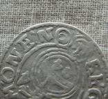 Полторак ( 1/24 талера ) 1624 года. Сиг. ІІІ Ваза. MONE:NO(O)., фото №8