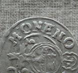 Полторак ( 1/24 талера ) 1623 года. Сиг. ІІІ Ваза. M ' ONENO., фото №5