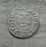 Полторак ( 1/24 талера ) 1623 года. Сиг. ІІІ Ваза. BEG вместо REG., фото №7