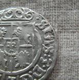 Полторак ( 1/24 талера ) 1626 года. Сиг. ІІІ Ваза. SGIS., фото №2