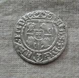 Полторак ( 1/24 талера ) 1626 года. Сиг. ІІІ Ваза. SGIS., фото №7