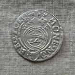 Полторак ( 1/24 талера ) 1626 года. Сиг. ІІІ Ваза. SGIS., фото №8