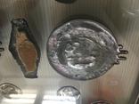 Монети в рамці. Копіі., фото №12