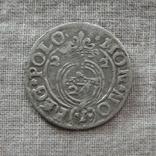 Полторак ( 1/24 талера ) 1622 года. Сиг. ІІІ Ваза. MON . NO., фото №3