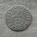 Аномальный полторак ( 1/24 талера ) 1625 года. Сиг. ІІІ Ваза. SIGS. Гетьманский полторак., фото №3