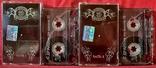 Кипелов ЕХ Ария - Путь Наверх - 2003. (2МС). Кассеты. Moroz Records., фото №3