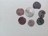 Двуденар 1620+ бонус (фрагменти монет 7), фото №7