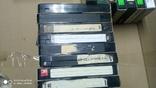 Видеокассеты разных жанров 41 шт., фото №4
