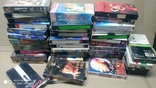 Видеокассеты разных жанров 41 шт., фото №2