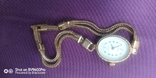 Часы женские 2 шт СССР, фото №9