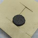 Монета Иудея, прута, прокуратор Понтий Плат (1-13.5), фото №4